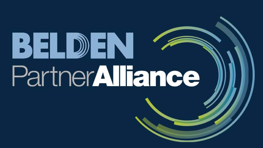 Belden Partner Alliance Logo