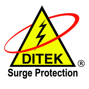 Ditek Surge Protection Logo