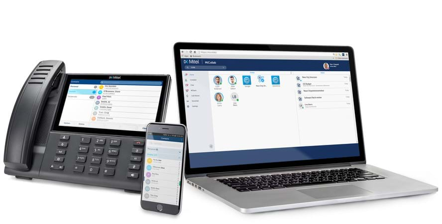 MiVoice Business Communication Platform